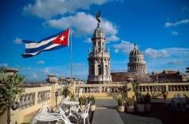 Куба в сердце или 5 веских причин слетать за океан