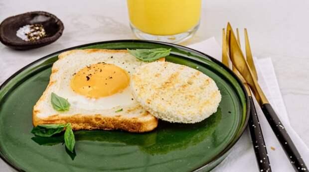 Завтракать или нет: доказано, что отказ от завтрака не вредит здоровью