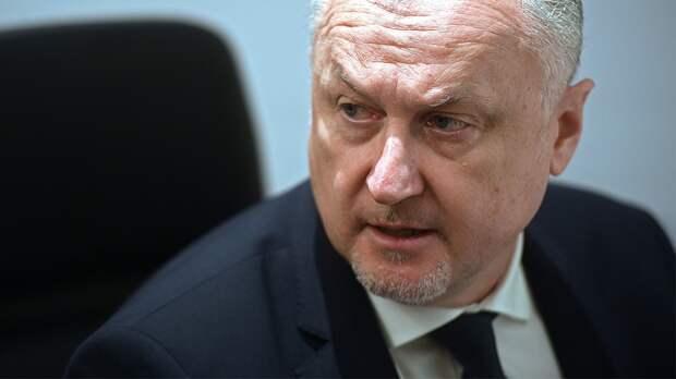 Глава РУСАДА предположил, зачем удалили данные Московской лаборатории. Онсчитает, что заним следят