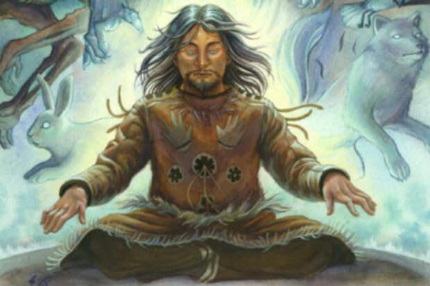 Джонатан Хорвиц: шаманская работа с потерей Души