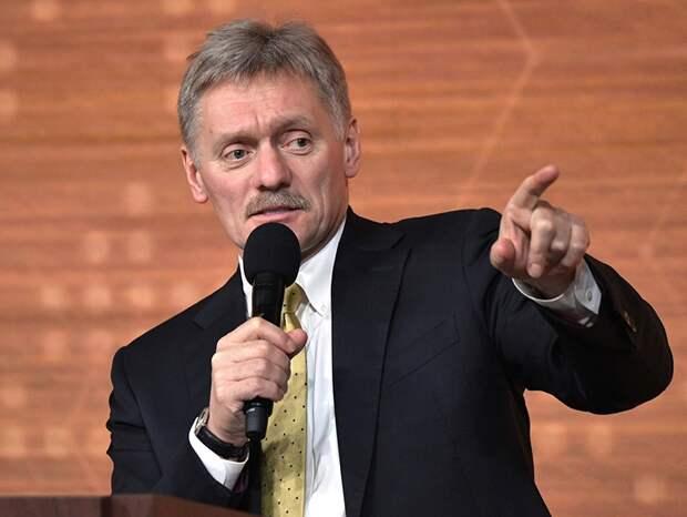 В Кремле не увидели трагедии в оттоке ученых из России