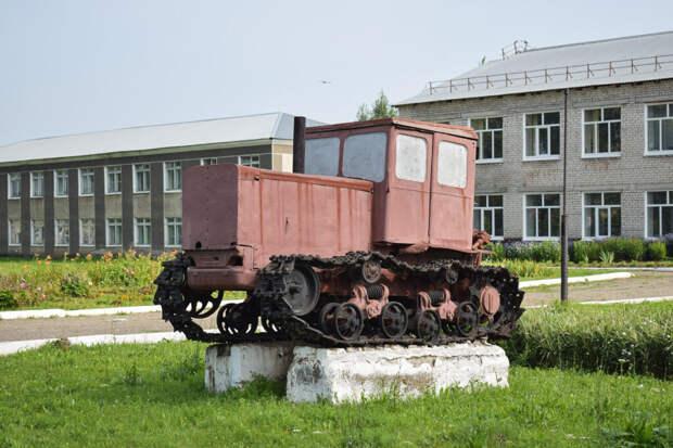 Площадку крупнейшего в СССР алтайского сельхозпредприятия «сровняют с землей»