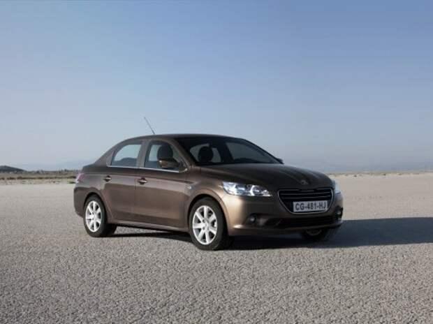 Peugeot продлевает программы «Утилизация» и «Трейд-ин»