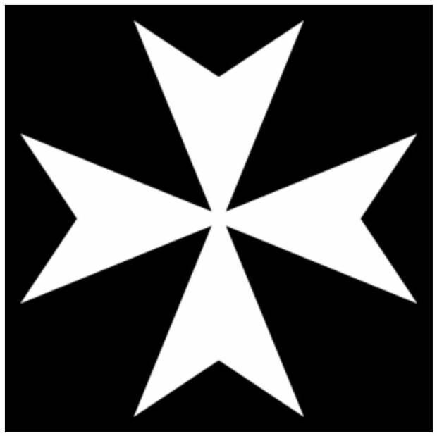 Госпитальеры европа, история, рыцарские ордена, средневековье