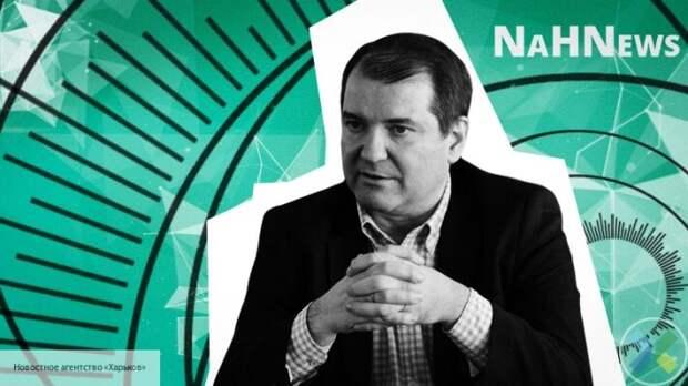 «Одесситы не поймут юмора»: Корнилов оценил шансы Филимонова стать мэром