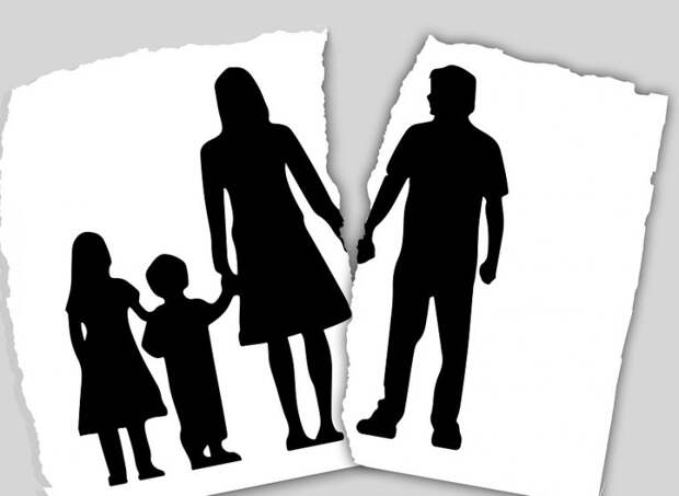 Россиянку приговорили к 7 годам тюрьмы в США за вывоз собственных детей