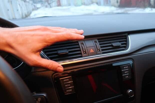 не греет печка: что проверить в автомобиле