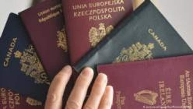 Паспорт какой страны лучше иметь путешественнику в 2020-м году