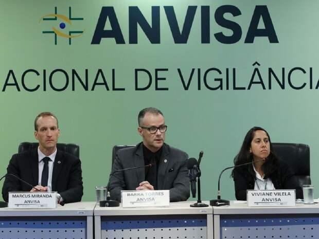 Бразилия выступила за диалог Anvisa и России с целью одобрения «Спутника V»