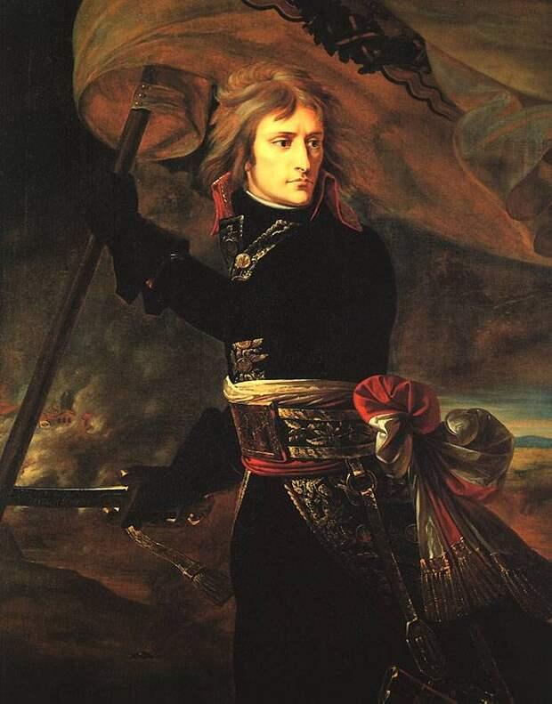 Император Наполеон. Он же торт...