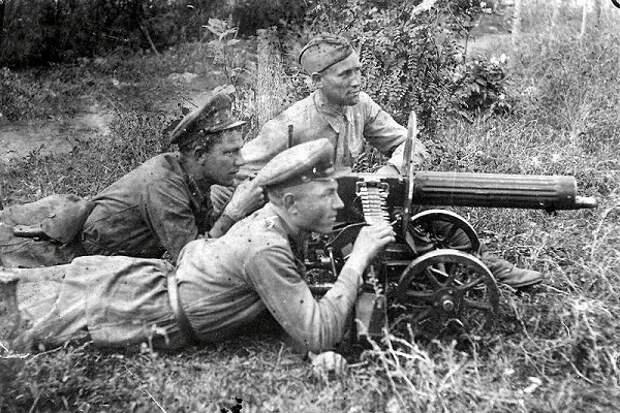 Психическая атака: как советские пограничники в 30-х годах очистили Камчатку от японских браконьеров