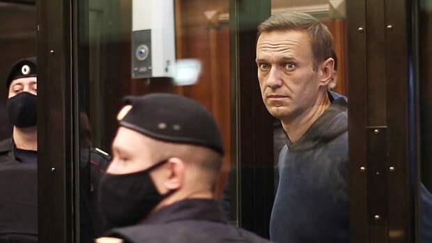 На срок Навального. Сатановский