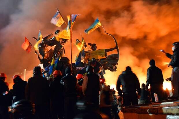 Стало известно, почему дело о загадочных убийствах на Майдане никто не расследует
