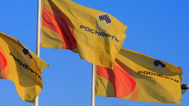 """""""Роснефть"""" полностью перешла на собственные катализаторы гидроочистки"""