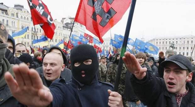Как формировался украинский национализм и нацизм