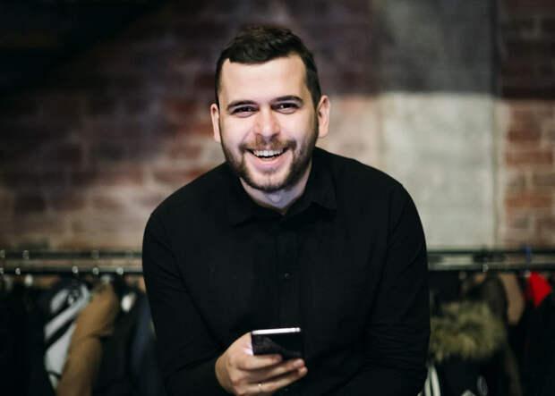 Автор блога Dnative Алексей Ткачук рассказал о том, как брендам и медиа работать в Instagram