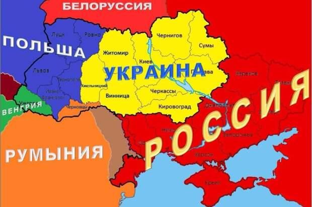 Россия правда угрожает территориальной целостности Украины?