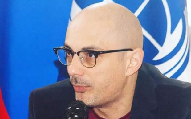 Политолог Гаспарян рассказал, по какой методичке продолжает работать Тихановская