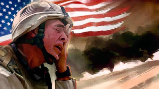 США превращаются в бурлящий котел: Госдума предрекает распад