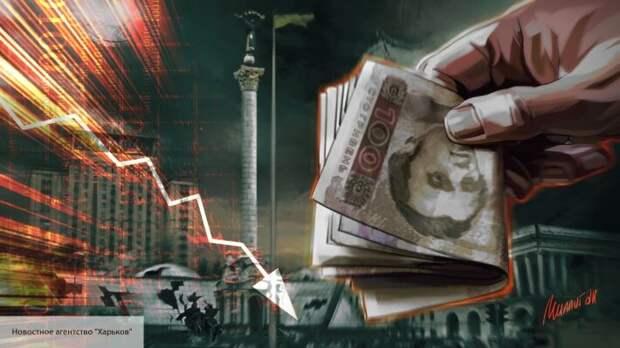 Чаплыга выявил схему, как иностранцы скупают внутренний долг Украины за бесценок