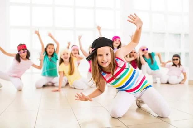 Онлайн-занятие студии спортивного танца «ЭПИ-Алтуфьево» пройдёт 20 июня