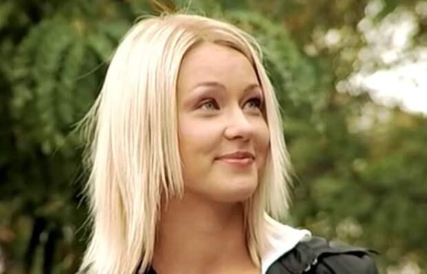 Анастасия Панина в сериале *Грязная работа*, 2009 | Фото: kino-teatr.ru