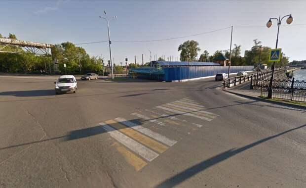 Движение по проезду Дерябина в Ижевске ограничат до середины июля
