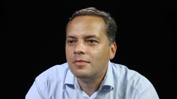 Владимир Милов – Иуда в команде Навального