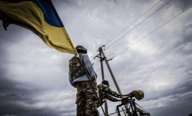 Бои в Донбассе: На Мариуполь наступают танки ополчения, ВСУ «сдали» 31-й блокпост