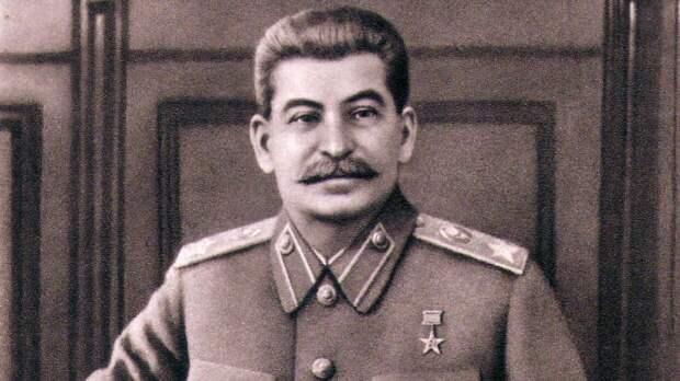 Сбор подписей за установку фигуры Сталина в Москве планируют начать в мае
