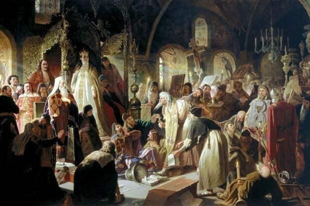 Фамилии православных священников история, приметы, русь, священники, фамилия, язычество