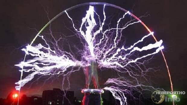 Тайна Тунгусского метеора