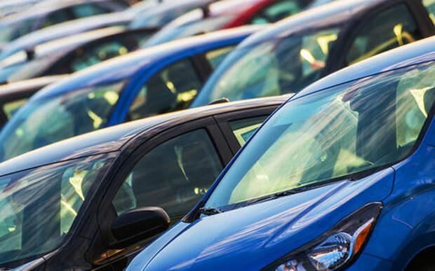 Какие автомобили россияне чаще покупают новыми, а какие – подержанными