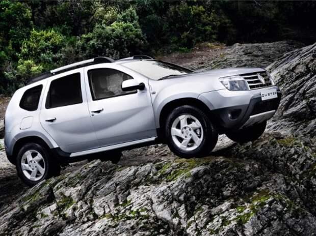 Renault поднимает цены с 15 ноября