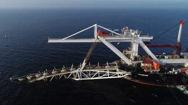 Эксперт объяснил заявление Газпрома о полной