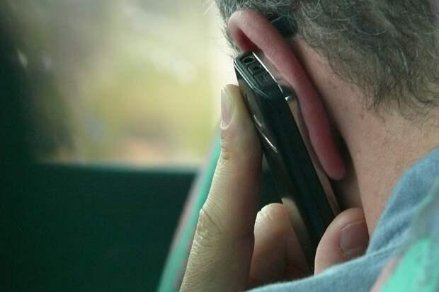 30 млн рублей потеряли жители Удмуртии, отвечая на звонки незнакомцев