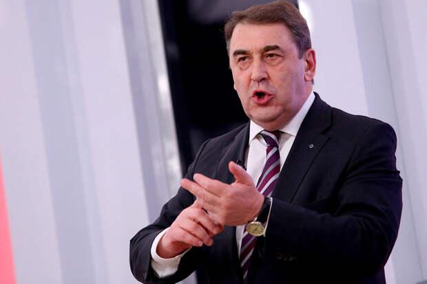 Экс-министр экономики рассказал, возможны ли выплаты при дефиците бюджета