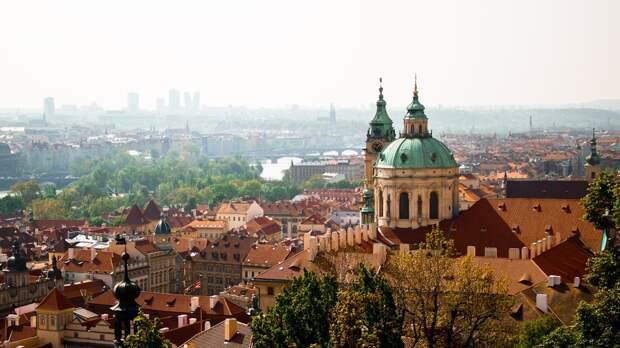 Чешский бизнес обеспокоен кризисом в отношениях Москвы и Праги