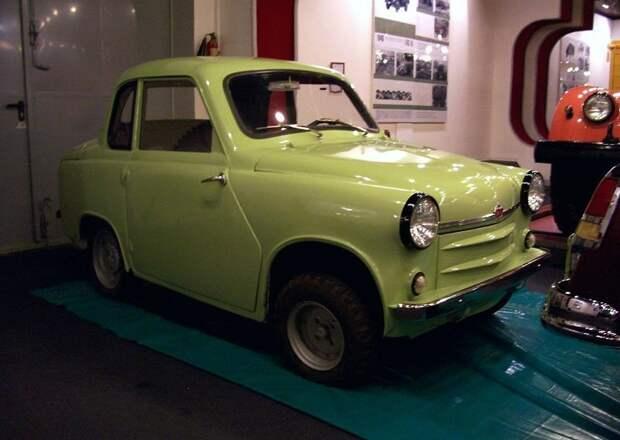 ГАЗ-18 автомобили, газ, фоторепортаж