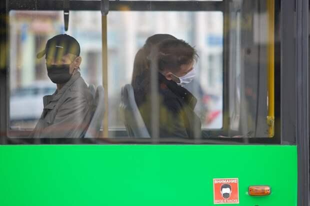 Под Питером зарезали мужчину за сделанное замечание об отсутствии медицинской маски.(((