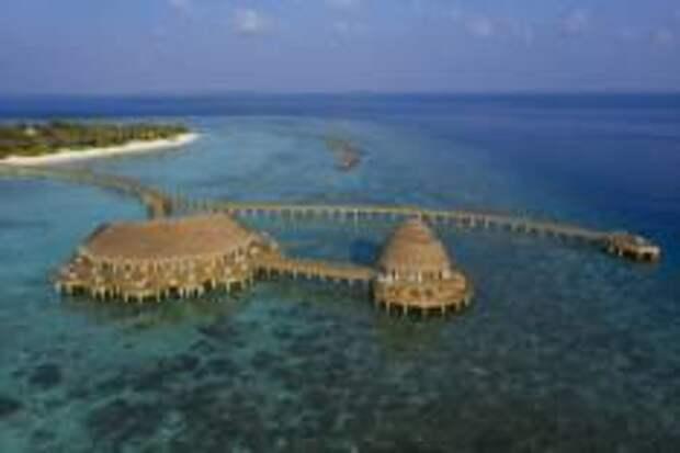 Все включено в Faarufushi — это беззаботный отдых в абсолюте