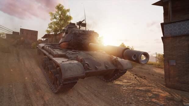 M47 Patton II: внутри американского гибрида