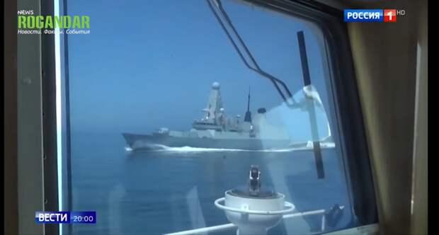 «Россия победит в Чёрном море» — признают эксперты США