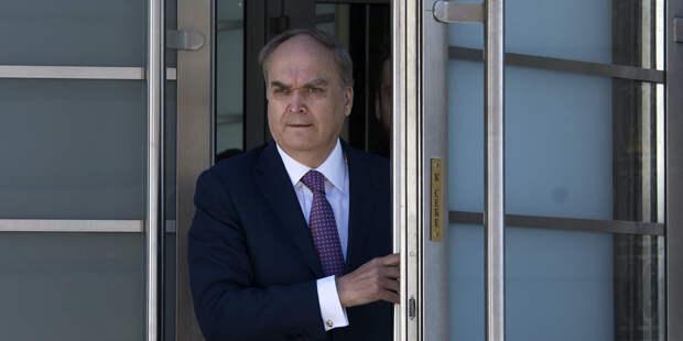 Посол России в США призвал HRW не лгать о борьбе РФ с COVID-19