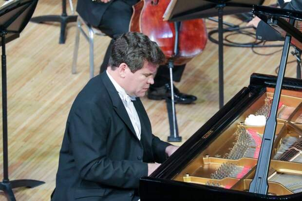 Известный пианист Денис Мацуев несколько лет жил в Хорошёво-Мнёвниках