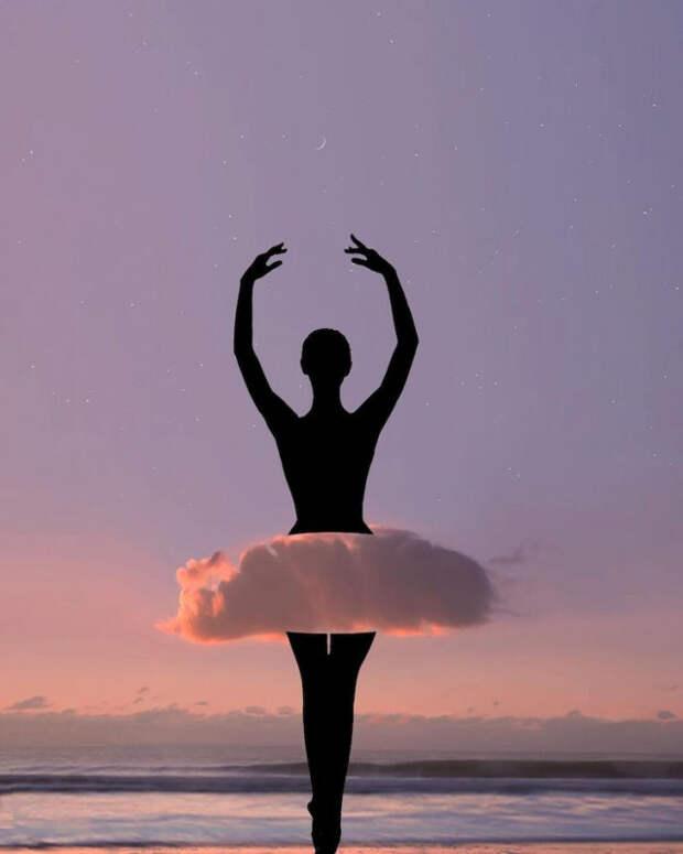 15 облачных фантазий Лана Нгуена