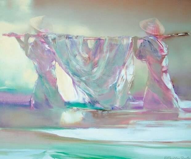 художник Валерий Блохин картины – 10