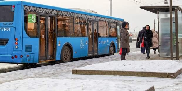 В Савеловском изменятся названия остановок