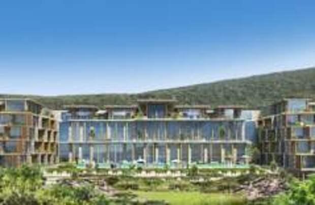 В Черногории откроется первый отель The Ritz-Carlton