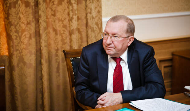 Дело экс-министра образования Оренбуржья небудут возвращать прокурору
